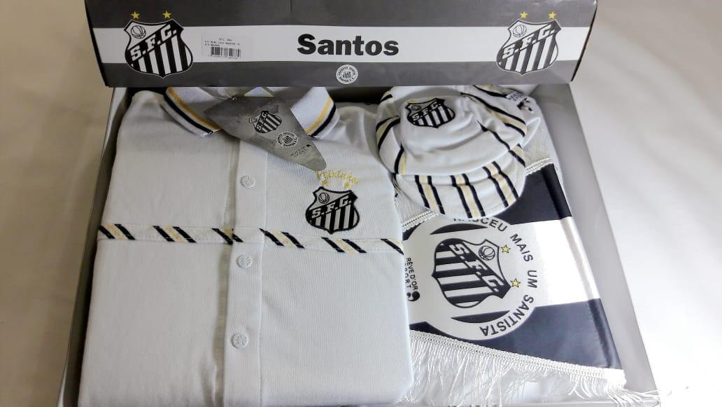 060cb9223e522 Saída De Maternidade Santos   Inverno   Set Box Completo - R  350