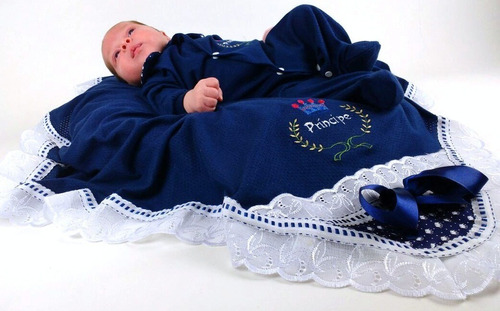 saida maternidade + 5 bori body + 5 camisetinhas + 5 mijões