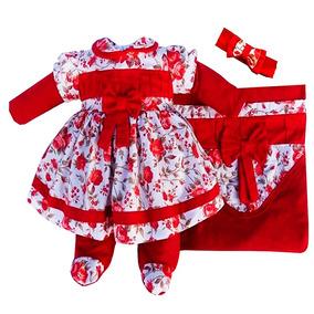 0fbcab271 Amura Baby Saida Maternidade Bebes Roupas - Bebês no Mercado Livre ...