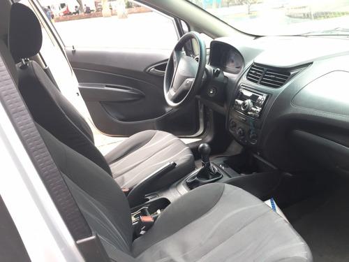 sail ls 5 puertas plateado modelo 2013