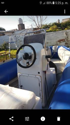 sail nautic 430