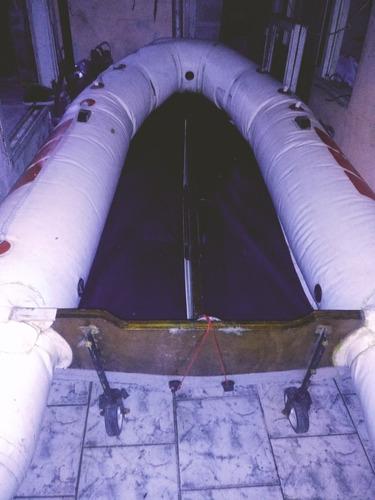 sail nautic gomon