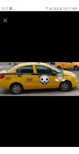 sail sedan motor 1.4 y puesto de taxi ejecutivo  amigos cars