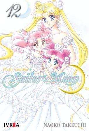 sailor moon 12 (ultimo tomo) - naoko takeuchi