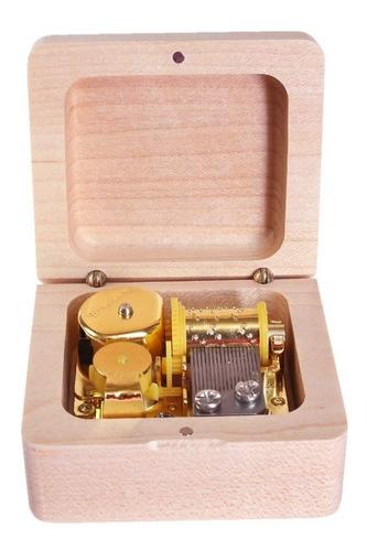 sailor moon caja musical de madera de arce sinzyo vintage