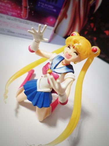 sailor moon figura
