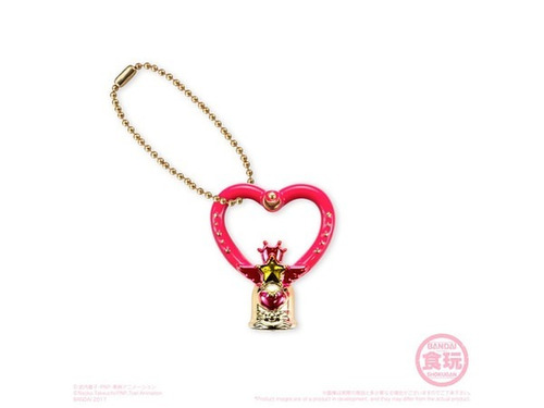 sailor moon little charm llaveros volumen 4 envio gratis