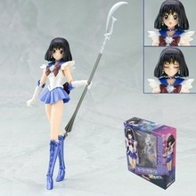 sailor moon - sailor saturn - s,h,figuarts