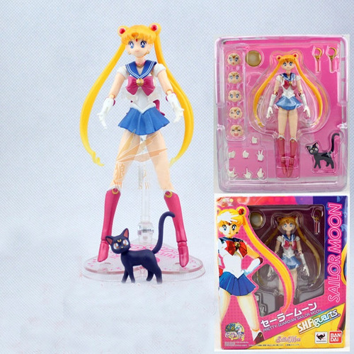 sailor moon- saturn - jupiter - mercury - venus - mars-urano