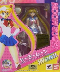 sailor moon - sh figuarts