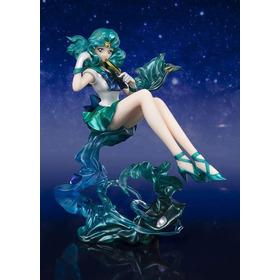 Sailor Neptune Bandai Figuarts Zero Lucasar En Stock