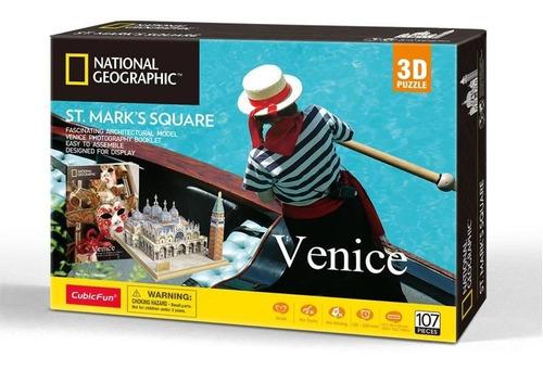 saint marks square natgeo