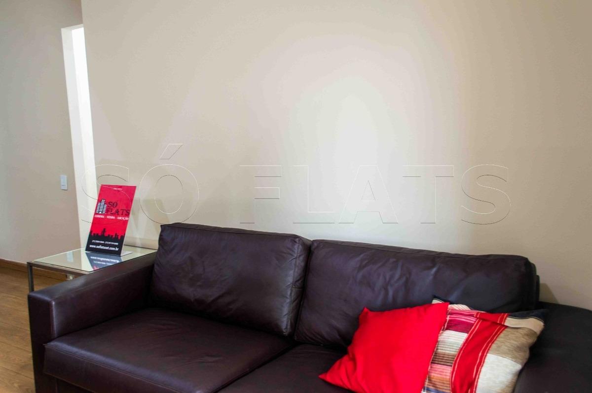 saint paul flat com 2 dormitórios (11) 3059-0846