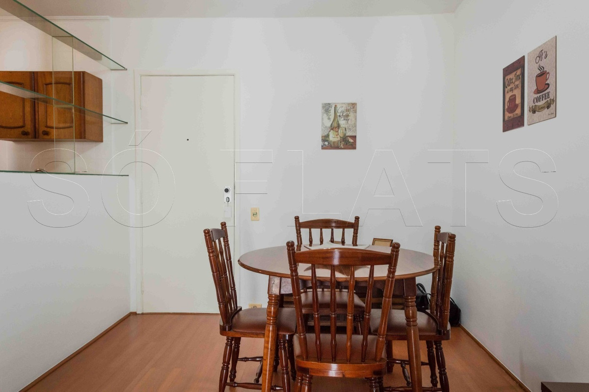 saint paul flat próx ao metro trianon masp ((11) 3059-0846