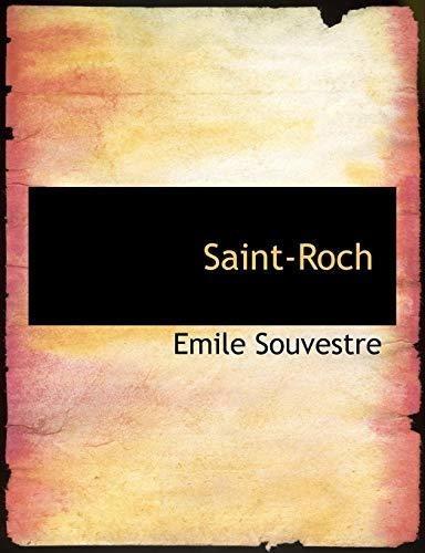 saint-roch : emile souvestre