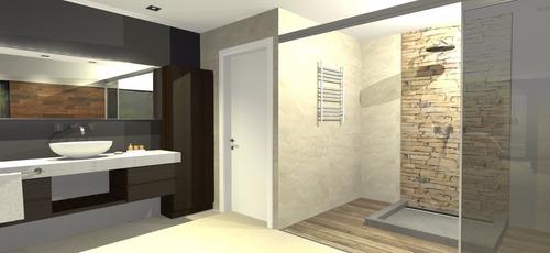 saint thomas oeste - 4 dorm, 300 m2 cub, piscina, galería
