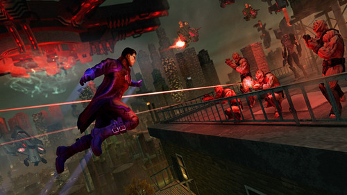 saints row iv: game of the century edition - steam #314580