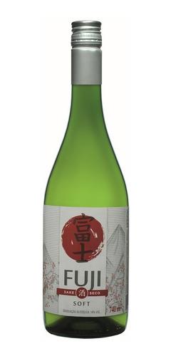 sake fuji soft 740ml - estilla