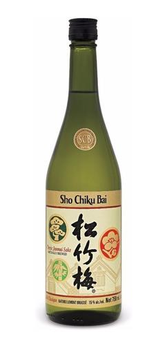 sake premium takara sho chiku bai medalla oro envio gratis
