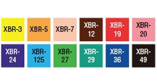 sakura koi set 12 marcadores coloring brush pens - dibuchile