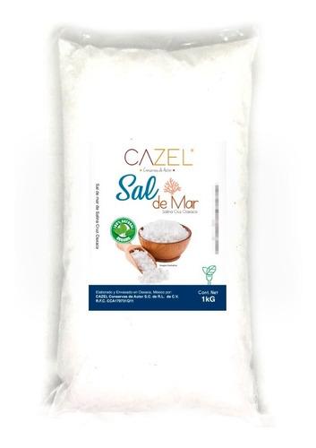 sal de mar pulverizada oaxaca salina cruz natural 1kg