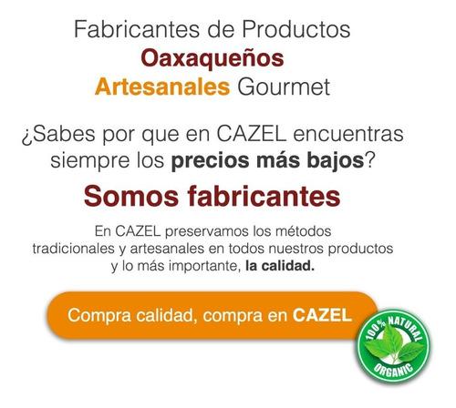 sal de naranja 200g tradicional mixología oaxaca