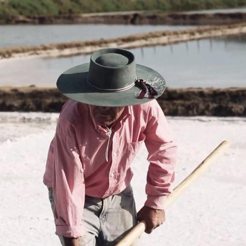 sal marinho do chile 100% natural salinas de cáhuil