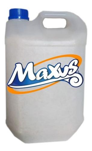 sal para màquina lavavajilla x 5 kilos maxus