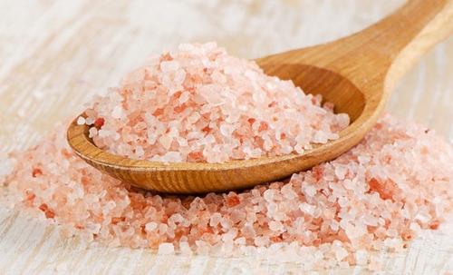 sal rosa do himalaia grosso iodado 1kg - laudo e nota+brinde