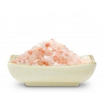 sal rosa natural do himalaia - culinária gourmet feng shui