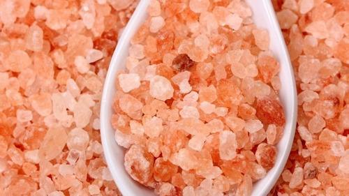 sal rosada - sal de los dioses