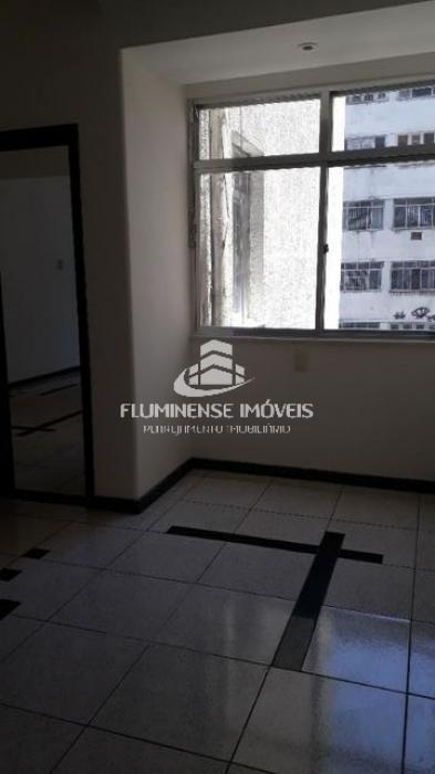 sala 1 dormitórios - centro, niterói / rio de janeiro - sal21964