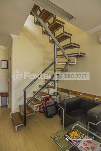 sala, 109.73 m², petrópolis - 171444