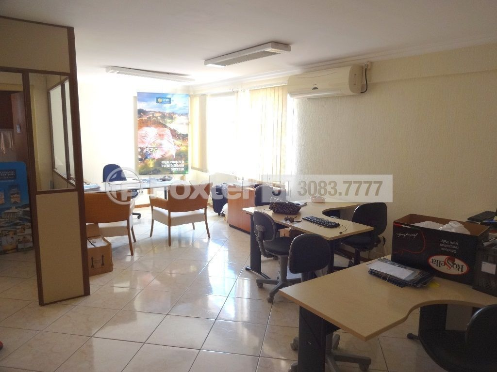 sala, 142.22 m², petrópolis - 154910