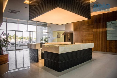 sala 24 m² one office - lcv-8810