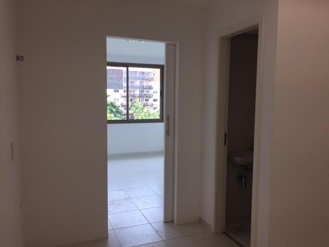 sala 26 m2 com ante-sala,banh. split - r$ 105 mil