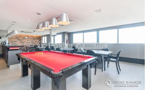 sala, 34.24 m², petrópolis - 179180
