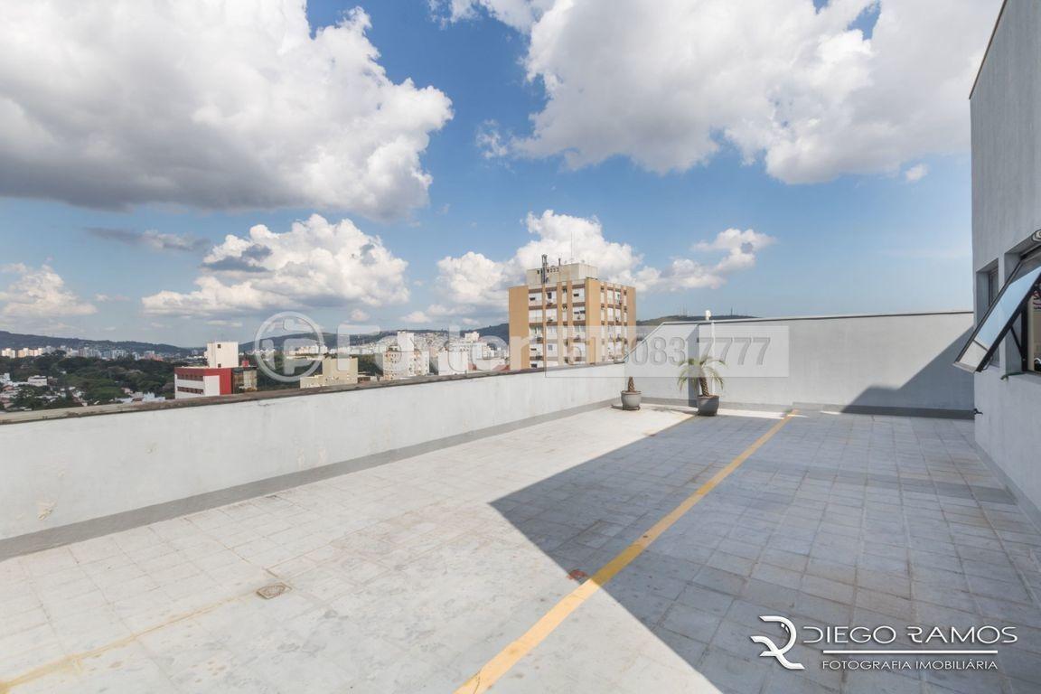 sala, 36.94 m², petrópolis - 119172