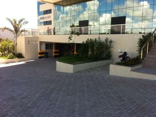 sala 38m² - mais empresarial - a1670 - 3051761