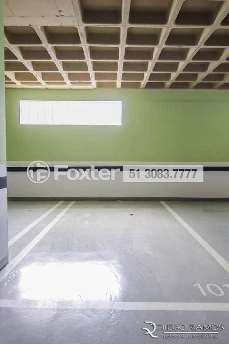 sala, 40.1 m², petrópolis - 142837