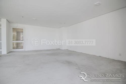 sala, 41.69 m², petrópolis - 186474