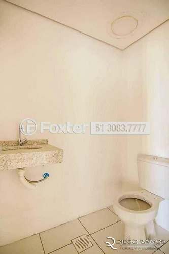 sala, 43.05 m², petrópolis - 142836