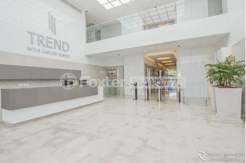 sala, 45.77 m², petrópolis - 121221