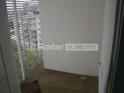 sala, 46.89 m², petrópolis - 131306