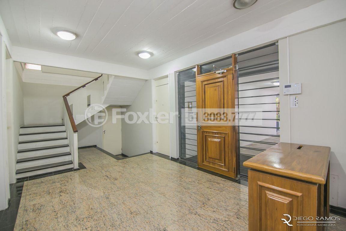 sala, 59.17 m², petrópolis - 169926