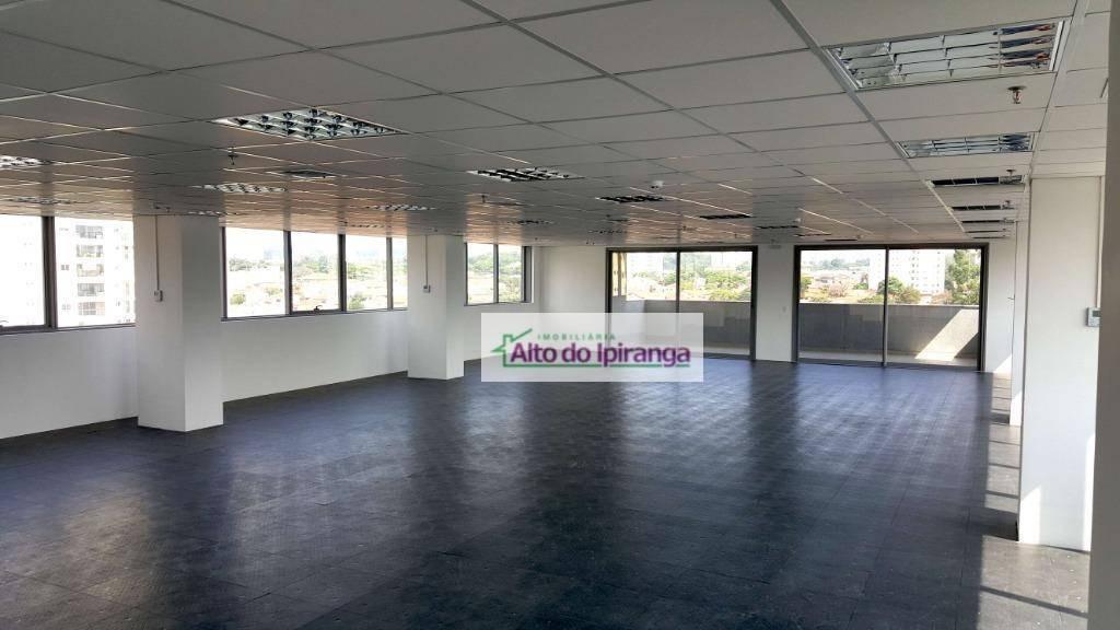 sala, 632 m²- chácara santo antônio - são paulo/sp - sa0104