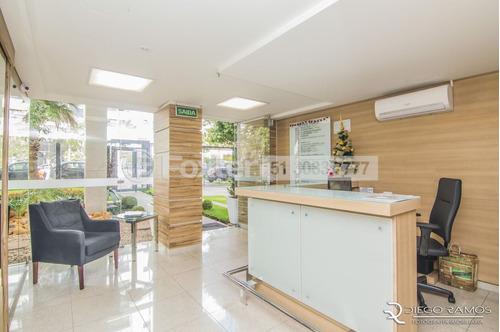 sala, 82.83 m², bela vista - 124381