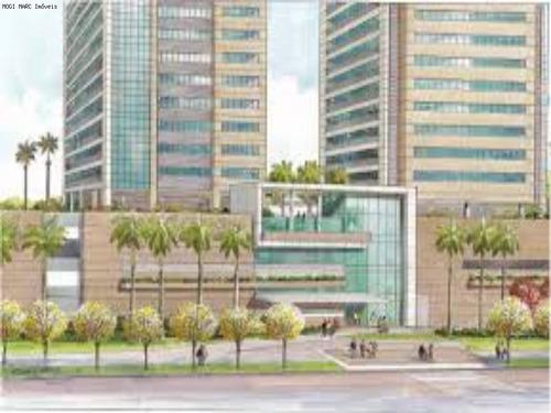sala a venda e locação helbor concept office vila partenio mogi das cruzes - sa00023 - 2252249