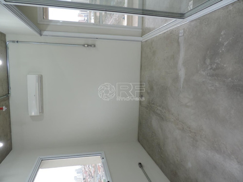 sala á venda e para aluguel em vila regente feijó - sa004575