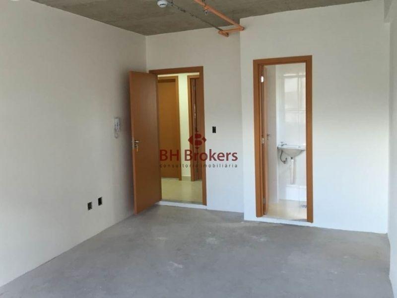 sala a venda proximo  avenida raja gabaglia - 3666